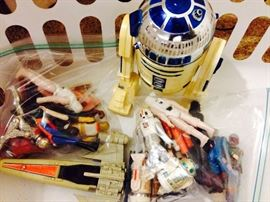 original star wars toys
