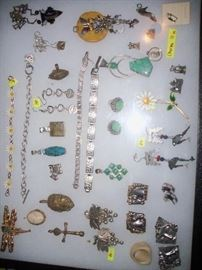 nice jewelry plus we have more