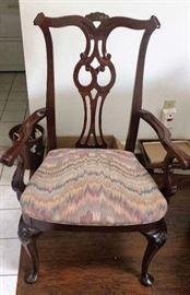hostess dining chair