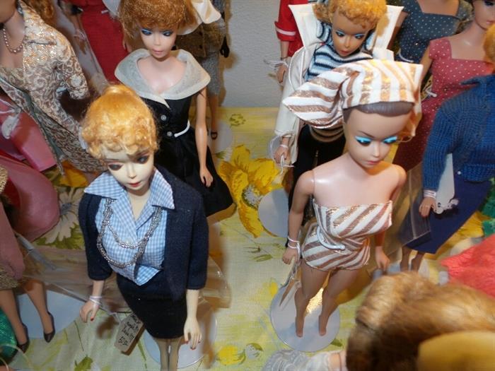 Barbie barbie Fashion Queen