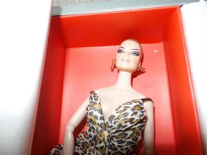 Jason Wu Doll