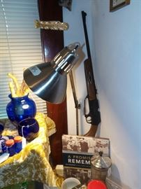 Vintage BB Gun