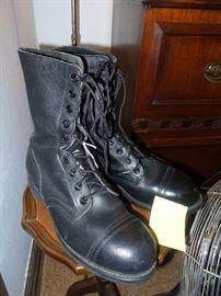 Vintage BiltRite Mens Boots Size 9