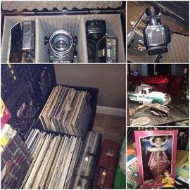 Camera Records.etc