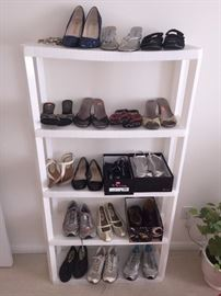 WOMENS SHOES SIZES 8-9