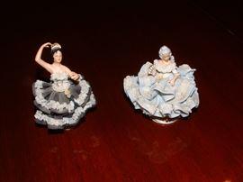 Dresen figurines
