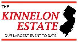 The Kinnelon Estate Website Advertisement