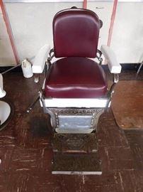 Koken Chair