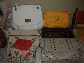 variety or quality purses