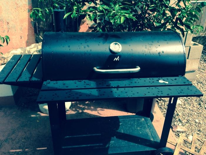 Smokey Mo or Smokey Jo, come and purchase this and make your own MOJO!