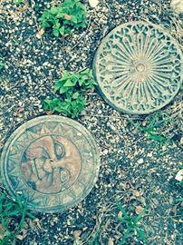 patio path stones