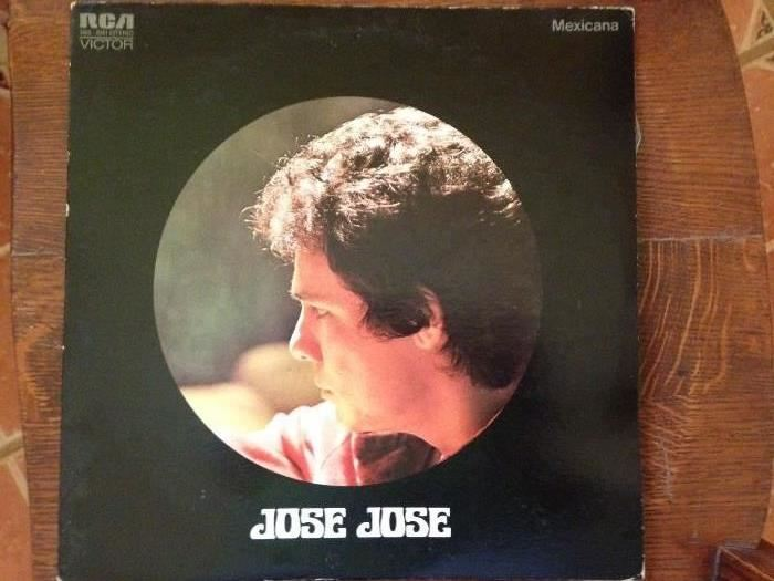 Latino and Brazilian LP's can be found at this sale