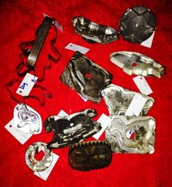 antique cookie cutter collection, a really awesome collection