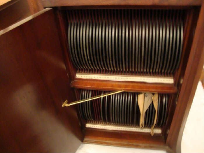 Records for the Victrola Phonograph