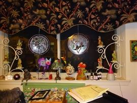stain glass items