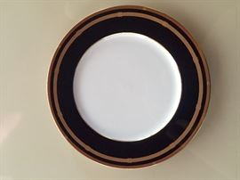 12 piece place setting Christian Dior!