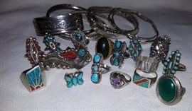 SW Jewelry