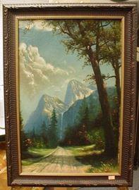 Charles Alden Gray (1857-1923,