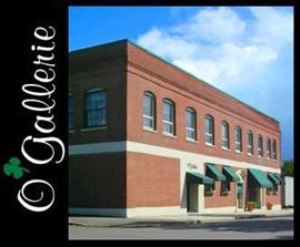 O'Gallerie - since 1972