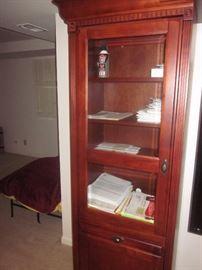 Book Shelves, matching set