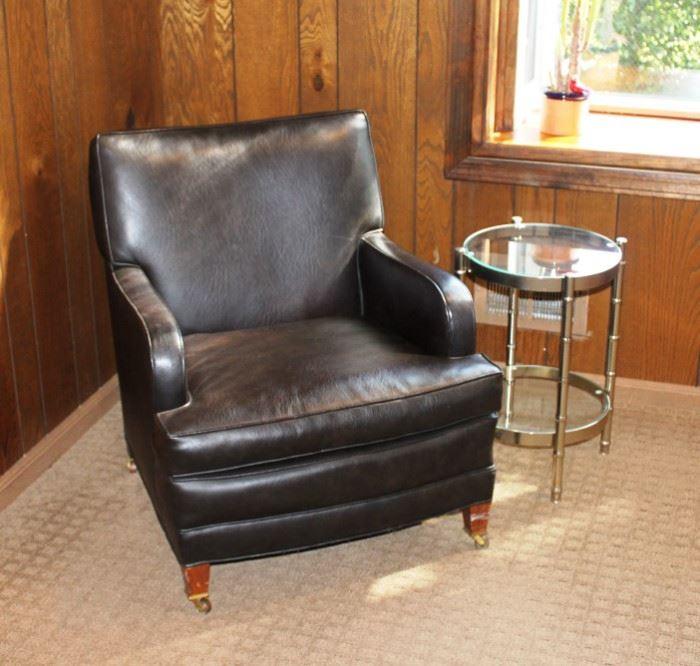 Bloomingdales vintage chair