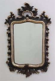 This is just one of many wall mirrors that will be up for bid. A wonderful addition to your home to reflect those memorable times with family and friends.