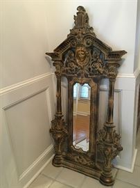 Amazing Decor Mirror - Goes Well In a Front Entry, Bedroom, Really Any Room of Your House!