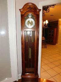 Ridgeway Floor Clock