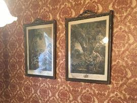 Wall art & decor