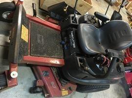 Toro Timecutter MX 5060 zero turn mower