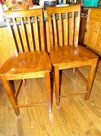 Counter height stools/chairs