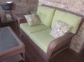 Martha Stewart living patio furniture