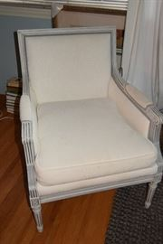 Really Clean and Fun Chairs ! (There are 2 of these)