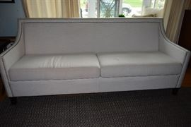 Beautiful White Couch !