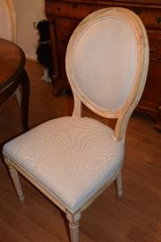 Dining Chairs Set of 3