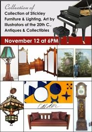 Nov 12 Auction at 6pm
