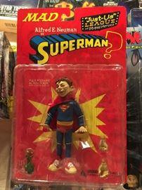 M.A.D. Superman