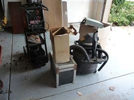 Welder & Chimney Sweep Camera