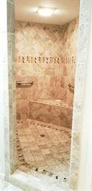 Master Bathroom Tile Shower