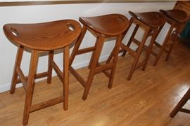 Seely stools
