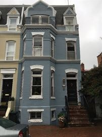 Georgetown estate sale