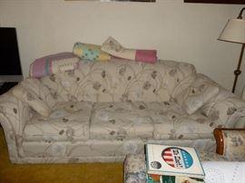 Beautiful LR Sofa