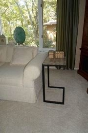 pair of these side tables