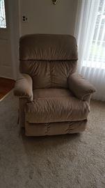 Lay z Boy recliner