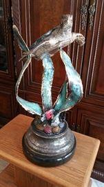 John Townsend Bronze