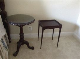 Vintage Occasional Tables