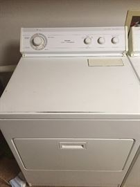 Whirlpool Electric Heavy Duty Dryer