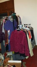 Ladies CLothing up to 3X