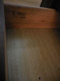 Inside Lane Drawer