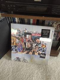 Vinyls, records